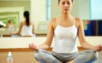 Yoga may be a great way to treat breast cancer survivors you are helping rehab on travel PT jobs.