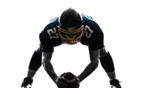 Playing football is common risk factor for sports hernias.
