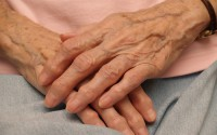 Many travel physical therapy specialists see patients who suffer from arthritis pain.