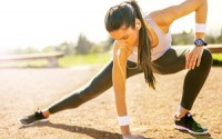 Interval training is not the only workout necessary to lose weight.