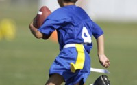 Youth football participation rates have declined sharply as of late.