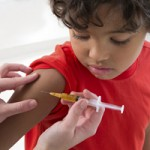 Travel nurses should encourage new moms to vaccinate their kids.