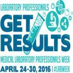 2016 med lab week