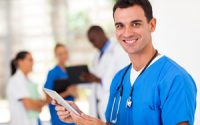 What's the difference between registered nurse and nurse practitioner jobs?