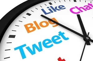 It's time to leverage your social media presence as a healthcare professional.