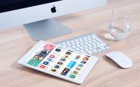 mobile app photo_blog