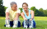 Encourage your physical therapy patients to work out.