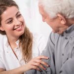 Working with geriatric patients in physical therapy jobs is a rewarding experience.