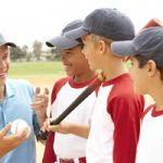 April is National Youth Sports Safety Month.
