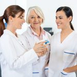Travel nurses may not stay in their communities long-term, but they can still leave lasting benefits for their patients.
