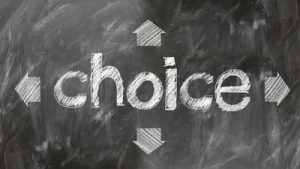 choice of staffing agencies