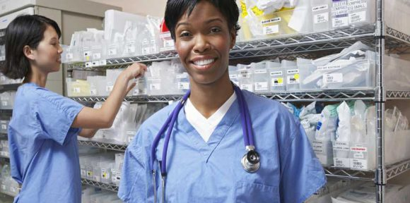 Searching for a full-time healthcare position?