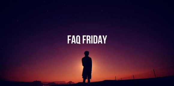 FAQ Friday: Interview Questions