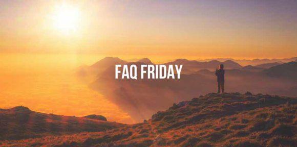 FAQ Friday: Shopping Offers
