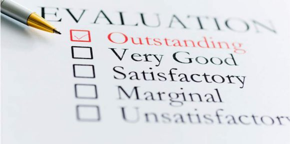 The Importance of a Job Well Done (Positive Assignment Evaluations)