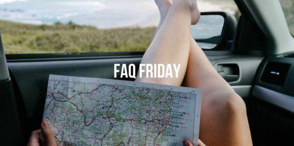 FAQ Friday: Tax Home