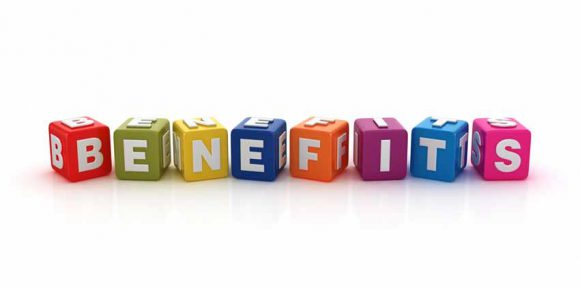 Why You Should Care About Employer Benefits
