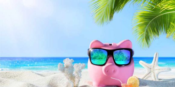 Summer Plans on a Budget