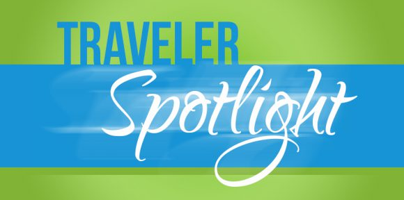 Traveler Spotlight: Kate M. - Medical Laboratory Technician
