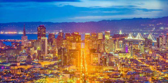 Respiratory Assignment Spotlight: California