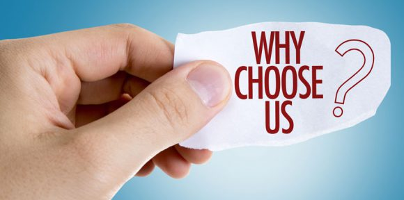 Why Choose Aureus Medical Group?