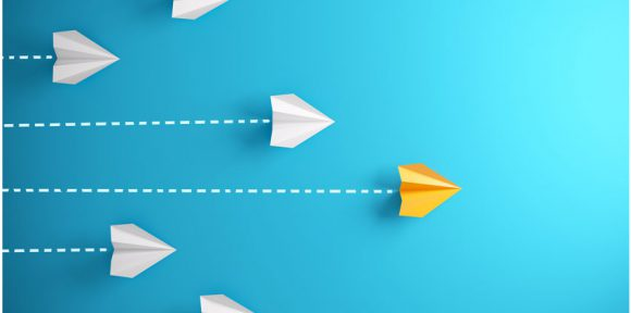 Speed to Market: Create Your Own Advantage
