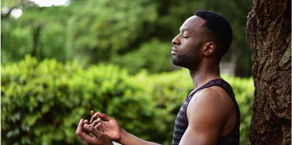 The Importance of Mindfulness during Stressful Situations