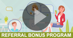 Referral Bonus Program