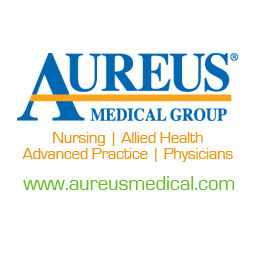 Leading healthcare staffing agency: Aureus Medical