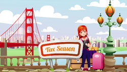 Travel Tax Tips